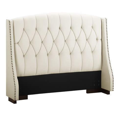 off white queen headboard dorel signature sophia ivory king headboard off white