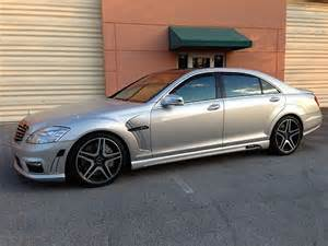 sell used mercedes s65 amg v12 biturbo renntech r3