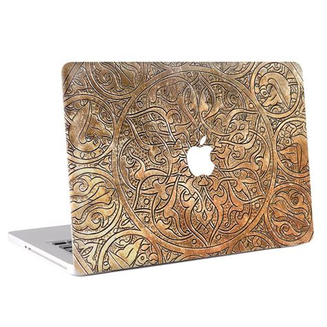 Macbook Skin Aufkleber by Kupfer Macbook Skin Aufkleber
