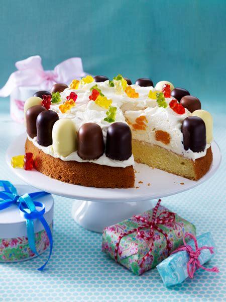 kindergeburtstag kuchen verzieren kuchen f 252 r kindergeburtstag kinderleicht und kunterbunt