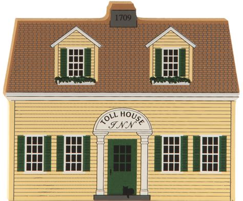 toll house toll house inn whitman ma the cat s meow village