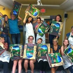 paint with a twist midtown painting with a twist midtown st petersburg fl yelp
