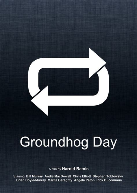 groundhog day idiom 17 best ideas about groundhog day on