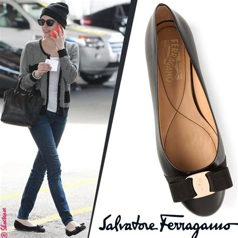 Celebrity Shoe Girl   Emma Roberts in Jimmy Choo, Nicholas