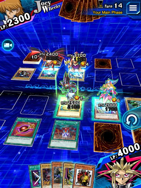 yugioh android yu gi oh duel links android apps on play