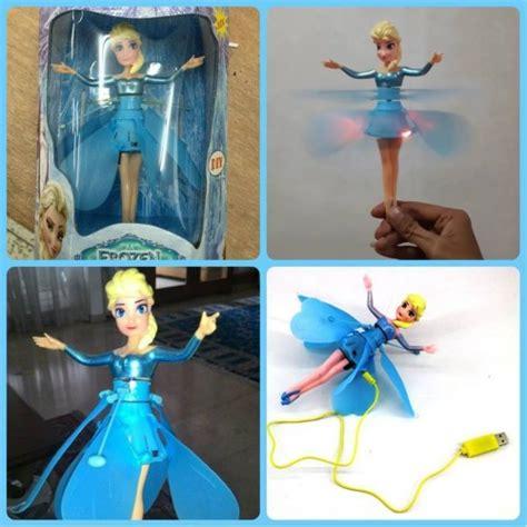 Flying Frozen Elsa Ada flying elsa elsa terbang cilukba co id