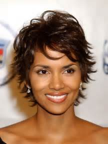 choppy hairstyles for 50 short hairstyles for women over 50 choppy cut short