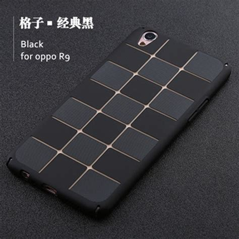 Oppo F1 Oppo R9 eigertec matte protective pc back cover for oppo r9 f1 plus