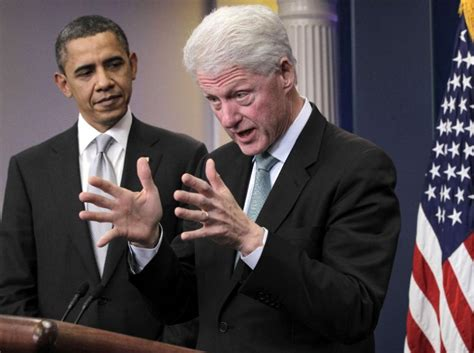Essays On Bill Clinton by Essay Bill Clinton And The Ex President Conundrum