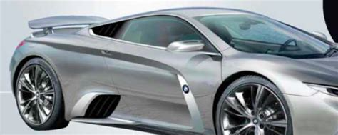 Auto Business News by Auto News Blog Bmw Might Build A Mclaren Based Supercar