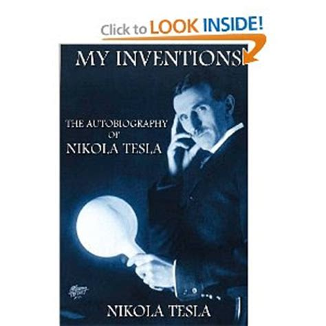 my inventions the autobiography of nikola tesla isbn my inventions the autobiography of nikola tesla pdf free