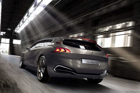 peugeot 608 price peugeot 608 coming in 2014 photos 1 of 2