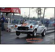 1972 Chevrolet Vega GT 1/4 Mile Drag Racing Timeslip Specs