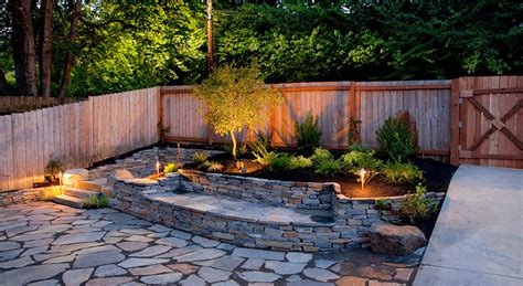 how to build a waterfall in your backyard tips build your own diy backyard waterfall zero city