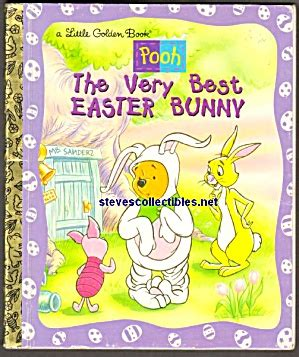 tiny the san francisco easter bunny books pooh the best easter bunny golden book