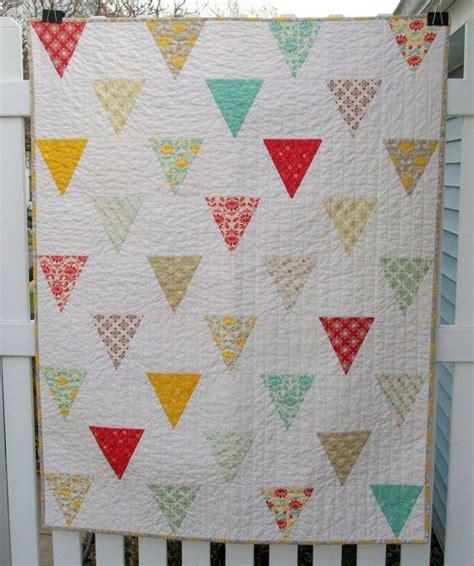 Baby Patchwork Quilt - baby flag modern patchwork quilt baby toddler