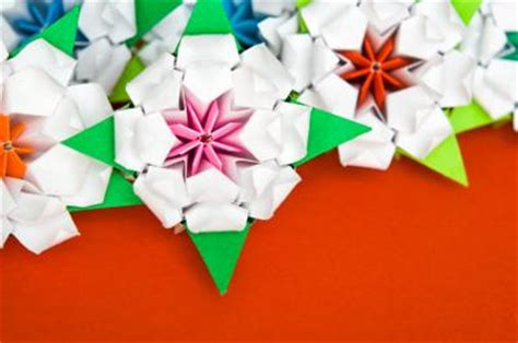 Information About Origami - origami facts