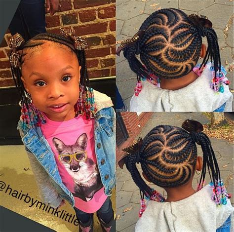 braids on black 5 year olds checkout this lovely kids braids hairstyles you gonna love