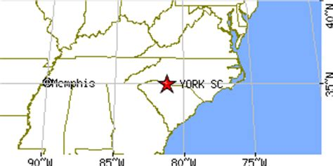 map of york county sc york south carolina map swimnova