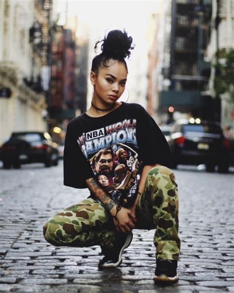 urban streetwear fashion for women urban fashion on tumblr