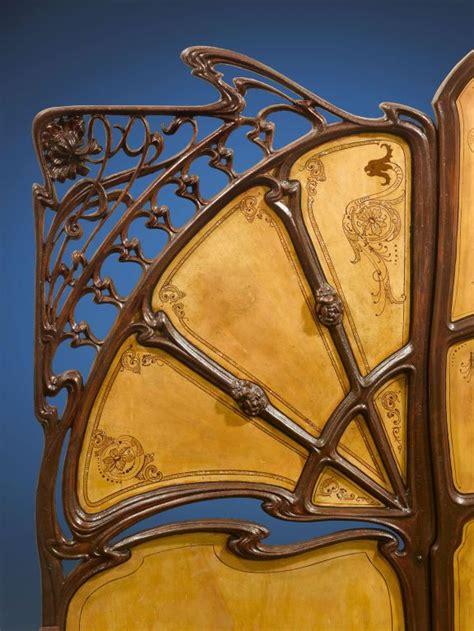 art nouveau headboard 479 best images about art nouveau furniture on pinterest