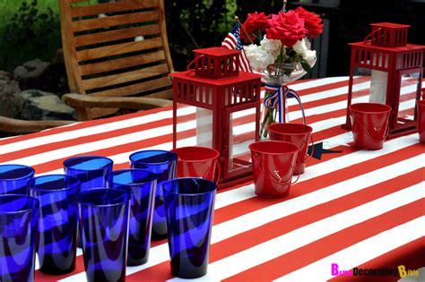 patriotic decorating ideas display your stars and stripes nissensmor maj 2013