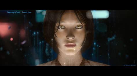 Cortana What Do You Look Like | what would cortana look like human halo diehards