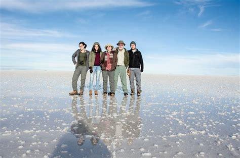 el salar foto en el salar de uyuni picture of turistur los