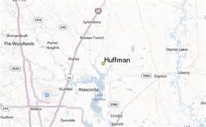huffman texas map huffman weather station record historical weather for huffman texas