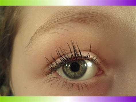 Your Lashes by How To Make Your Lashes To Appear Longer With A Cotton