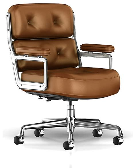 Office Chairs That Work Your Eames Executive Work Chair Modern Office Chairs