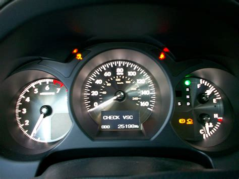 Trac Light On by Lexus Check Engine Light Trac Lexus Free Engine Image For User Manual