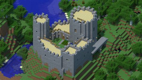 build a small castle how to build a realistic small castle from 11 12 century