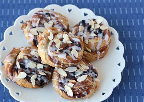 blueberry cheesecake danish glorious treats