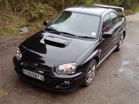 Subaru Impreza Wrx Sti 2004 by 2004 Subaru Impreza Wrx Sti Pictures Cargurus