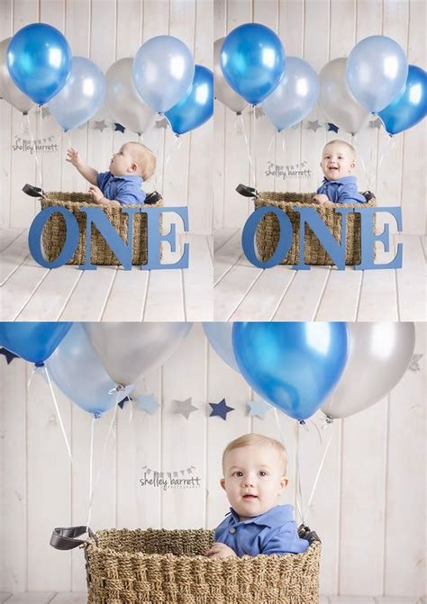 Babys St  Ee  Birthday Ee   Photography  Ee  Ideas Ee   Babycmag