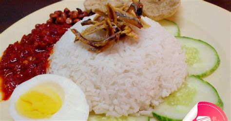 buat nasi kuning tanpa santan farra n nasi lemak tanpa santan orang bujang style