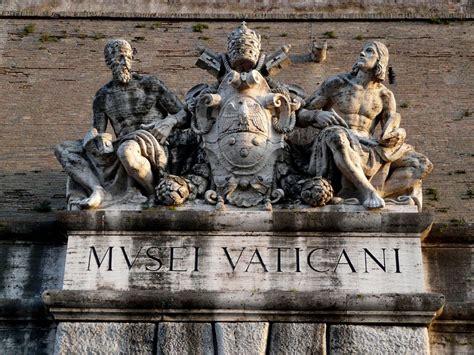 musei vaticani ingresso gratuito visita roma entrata gratuita nei musei vaticani
