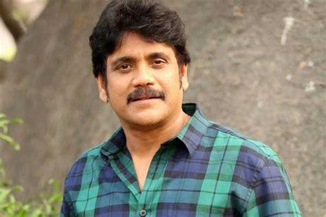 actor nagarjuna twitter nagarjuna clears air about his debts