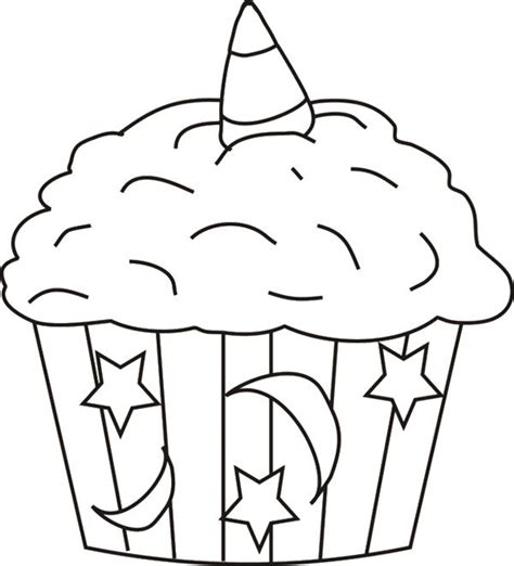 printable halloween stencils for cupcakes cupcakes coloring pages halloween cupcake coloring page