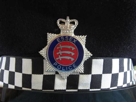 essex police cap badge flickr photo sharing