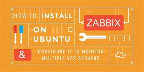 zabbix upgrade tutorial how to install zabbix on ubuntu configure it to monitor