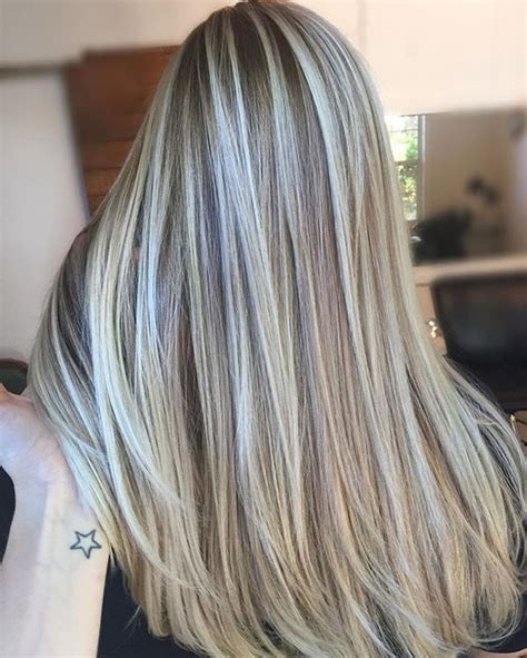 going gray from light golden brown hair with highlights 25 blonde highlights for women to look sensational