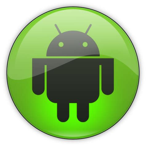 icons for android android icon by gabrydesign on deviantart