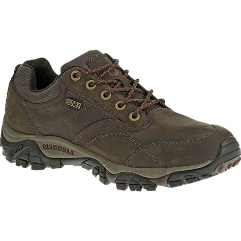 waterproof shoes merrell moab rover waterproof shoe s backcountry