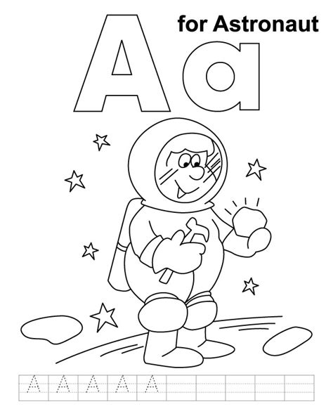 outer space coloring pages for kids az coloring pages