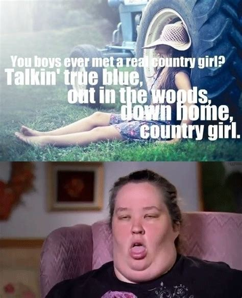 Fake Country Girl Meme - down home country girl meme guy