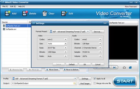 converter video iwisoft free video converter download