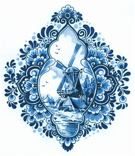 dutch tattoos delt blue by brainleakage on deviantart
