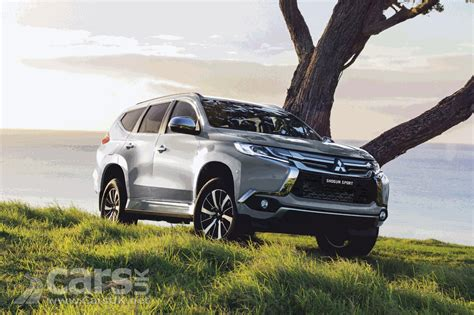 mitsubishi sports car 2018 2018 mitsubishi shogun sport uk prices and specs announced